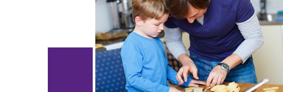 Sozialpaedagogische Familienhilfe